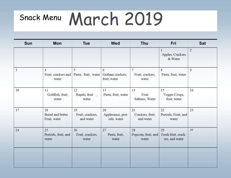 March Snack Menu.png
