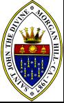 St. John Logo 2019
